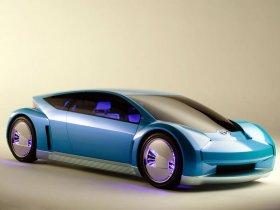 Ver foto 3 de Toyota FINE-S Concept 2003
