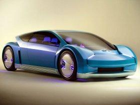 Ver foto 2 de Toyota FINE-S Concept 2003