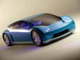 Ver foto 1 de Toyota FINE-S Concept 2003