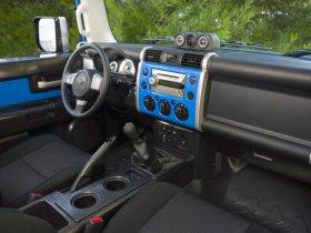 Ver foto 20 de Toyota FJ Cruiser 2007