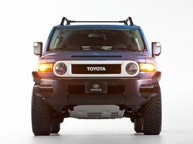 Ver foto 7 de Toyota FJ Cruiser Trail Teams Ultimate 2014