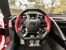Ver foto 24 de Toyota FT-1 Concept 2014