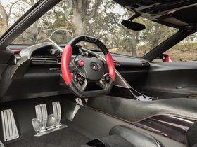Ver foto 23 de Toyota FT-1 Concept 2014