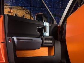 Ver foto 20 de Toyota FT-4X Concept  2017
