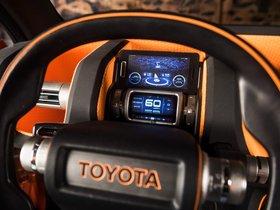 Ver foto 33 de Toyota FT-4X Concept  2017