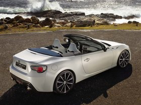 Ver foto 10 de Toyota FT-86 Open Concept 2013