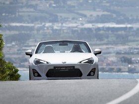 Ver foto 6 de Toyota FT-86 Open Concept 2013