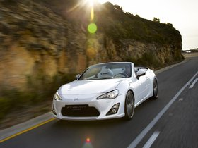 Fotos de Toyota FT-86 Open Concept 2013