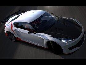 Ver foto 5 de Toyota FT-86G Sports Concept 2010