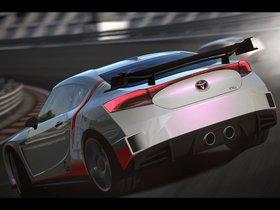 Ver foto 4 de Toyota FT-86G Sports Concept 2010