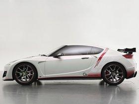 Ver foto 3 de Toyota FT-86G Sports Concept 2010