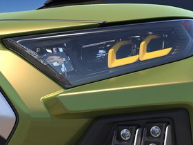 Ver foto 9 de Toyota FT-AC Concept  2017