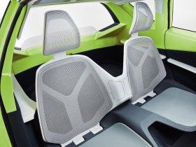 Ver foto 9 de Toyota FT-CH Concept 2010