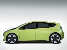 Ver foto 4 de Toyota FT-CH Concept 2010