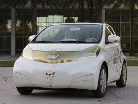 Fotos de Toyota FT-EV Concept 2009