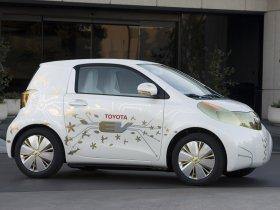 Ver foto 6 de Toyota FT-EV Concept 2009