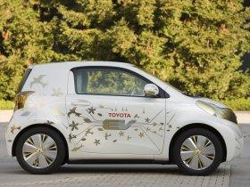 Ver foto 4 de Toyota FT-EV Concept 2009