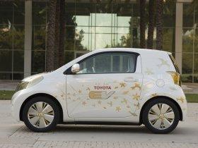 Ver foto 3 de Toyota FT-EV Concept 2009