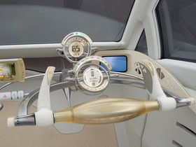 Ver foto 14 de Toyota FT-EV II Concept 2009