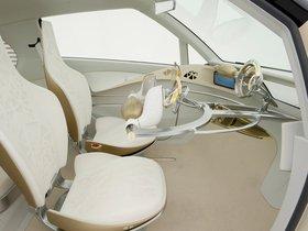 Ver foto 13 de Toyota FT-EV II Concept 2009