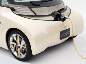 Ver foto 12 de Toyota FT-EV II Concept 2009