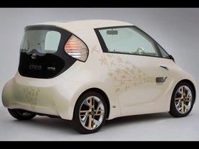Ver foto 11 de Toyota FT-EV II Concept 2009