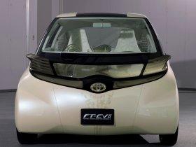 Ver foto 7 de Toyota FT-EV II Concept 2009