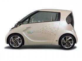 Ver foto 6 de Toyota FT-EV II Concept 2009