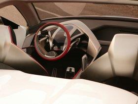 Ver foto 10 de Toyota FT-HS Concept 2007