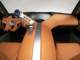 Ver foto 18 de Toyota FTX Concept 2004