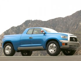 Ver foto 8 de Toyota FTX Concept 2004