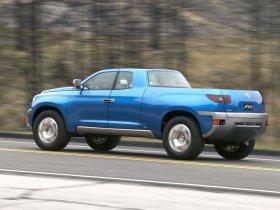 Ver foto 4 de Toyota FTX Concept 2004