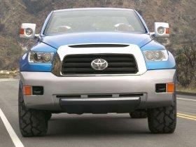 Ver foto 12 de Toyota FTX Concept 2004