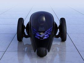 Ver foto 3 de Toyota FV2 Concept 2013