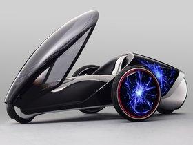Ver foto 1 de Toyota FV2 Concept 2013