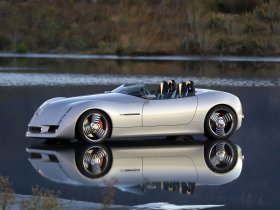 Ver foto 10 de Toyota FXS Concept 2002