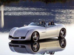 Ver foto 1 de Toyota FXS Concept 2002