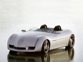 Ver foto 9 de Toyota FXS Concept 2002