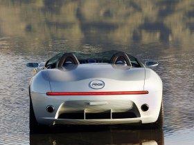 Ver foto 7 de Toyota FXS Concept 2002