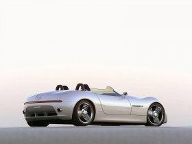 Ver foto 6 de Toyota FXS Concept 2002