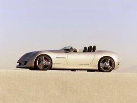 Ver foto 4 de Toyota FXS Concept 2002