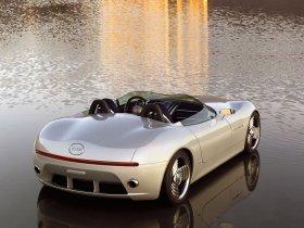Ver foto 3 de Toyota FXS Concept 2002