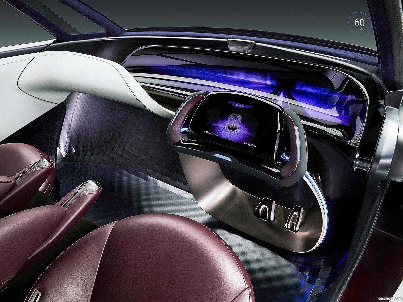 Foto 12 de Toyota Fine Comfort Ride  2017