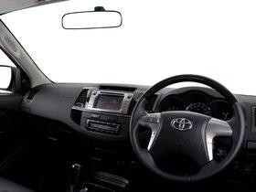 Ver foto 6 de Toyota Fortuner Epic 2015
