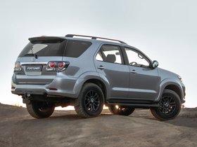 Ver foto 5 de Toyota Fortuner Epic 2015