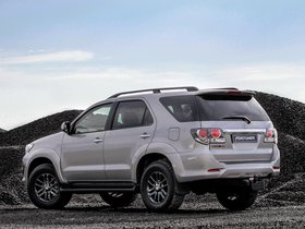 Ver foto 4 de Toyota Fortuner Epic 2015