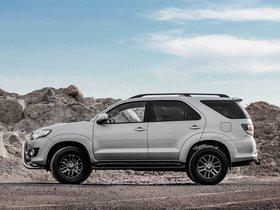 Ver foto 2 de Toyota Fortuner Epic 2015