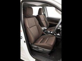 Ver foto 10 de Toyota Fortuner GX Australia  2015