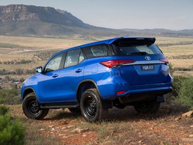 Ver foto 3 de Toyota Fortuner GX Australia  2015