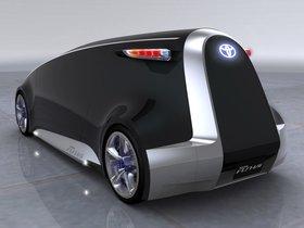 Ver foto 3 de Toyota Fun Vii Concept 2011